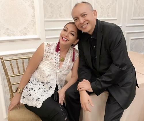 Soraya Haque dan Ekki Soekarno