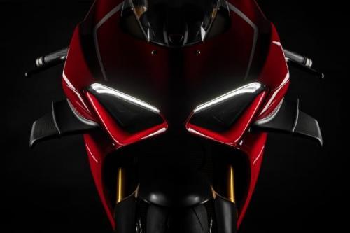sportbike Ducati