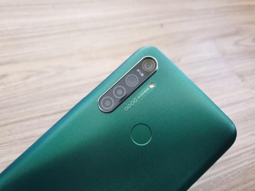 Realme telah merilis ponsel terbarunya realme 5i di Indonesia pada 15 Januari 2020