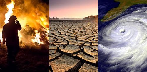 Ada berbagai macam faktor yang menyebabkan perubahan iklim.