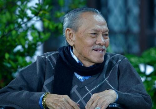 Henky Solaiman. (Foto: YouTube/RCTI)