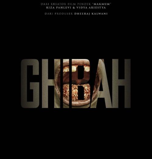 Film Ghibah