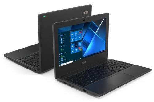 Acer mengumumkan dua laptop barunya yang ditujukan untuk bidang pendidikan.