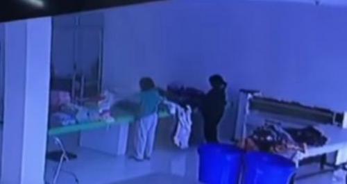 Heboh petugas RSUD diduga ditarik sosok gaib Foto: Ist