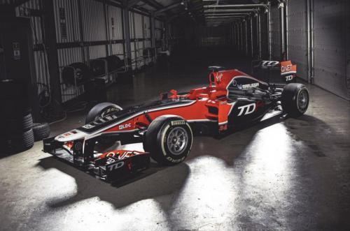TDF F1