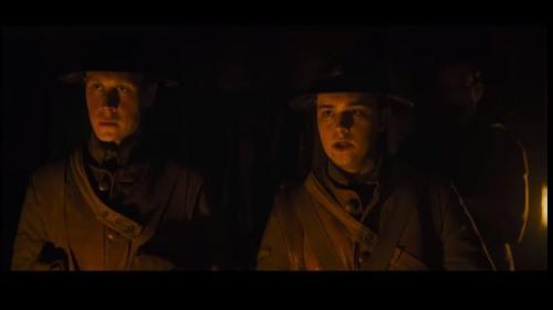 Salah satu scene di Film 1917