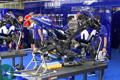 Mesin MotoGP