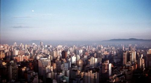 Kota Sao Paulo. (Foto : The Culture Trip)