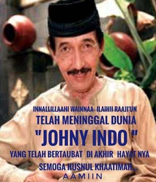 Johny Indo