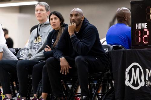 Kobe Bryant (Foto: New York Post)