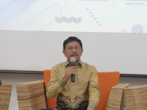 Beberapa perusahaan teknologi sedang melakukan uji coba 5G di Indonesia.