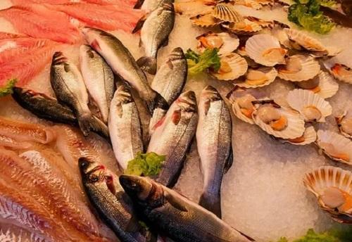 Pasar Seafood