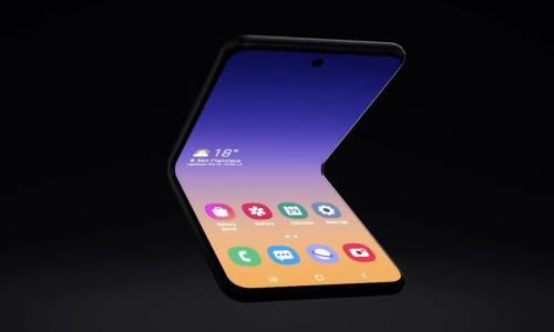 Samsung pada Februari akan mengungkap ponsel layar lipat generasi kedua yang dinamakan Galaxy Z Flip.