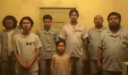 Film Miracle in Cell No 7 versi Indonesia
