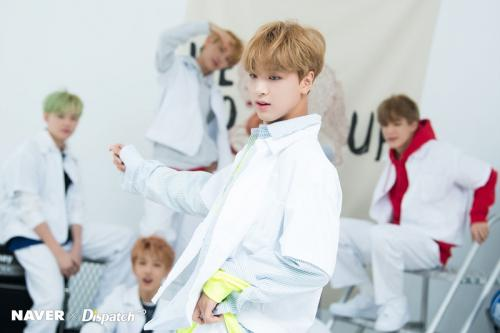 NCT Dream. (Foto: Dispatch)