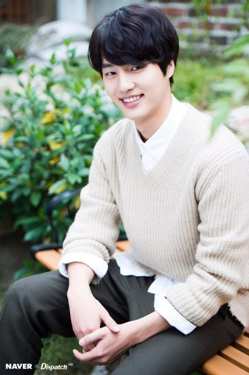 Yang Se Jong. (Foto: Dispatch)