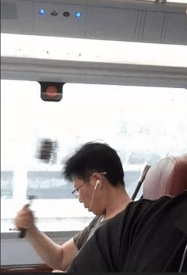 Orang di China
