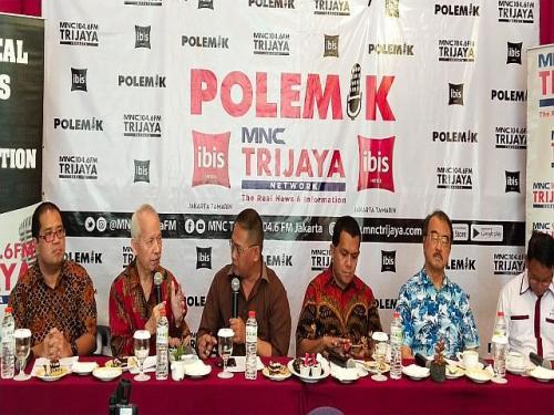 Polemik Trijaya Omnibus Law