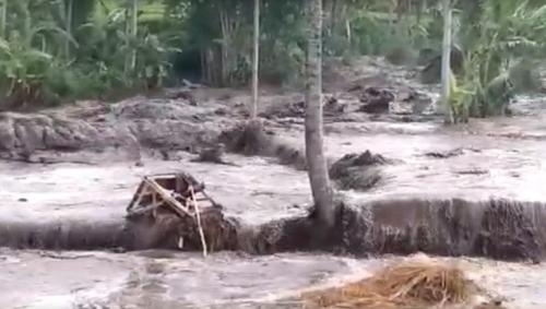 Banjir di Jember