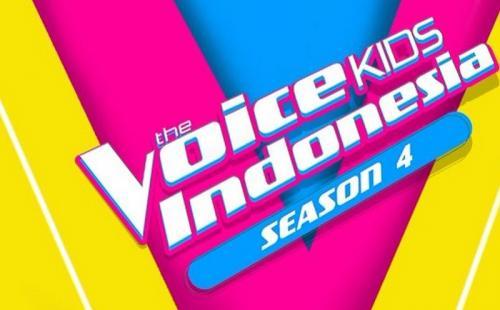 Audisi The Voice Kids season 4