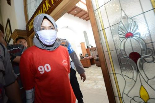 (Foto: Okezone.com/Syaiful Islam)