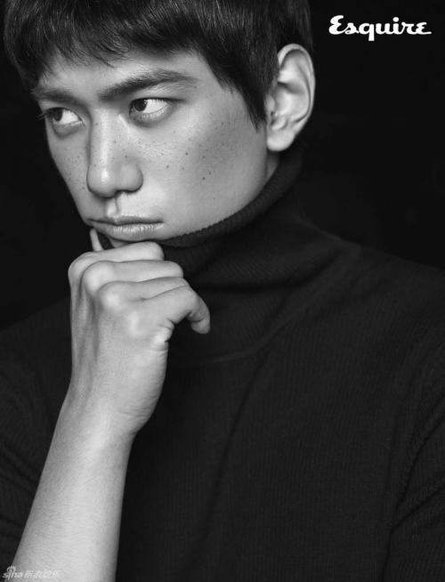 Sung Joon. (Foto: Esquire)