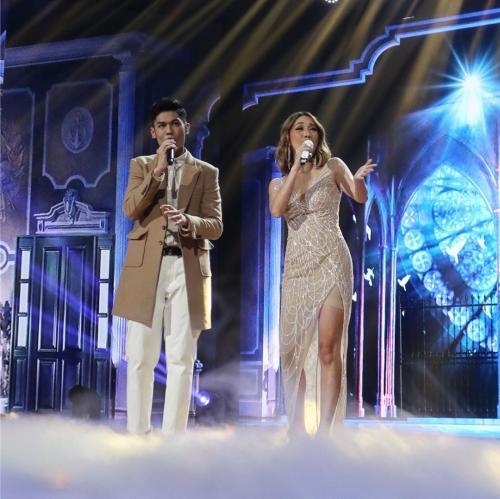 Nuca Indonesian Idol