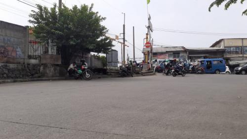 Jalan Dewi Sartika Depok (Okezone/Wahyu)