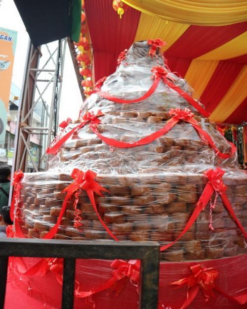 Cap Go Meh Kue Keranjang