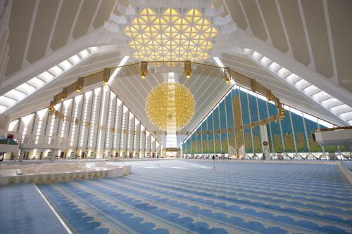 Masjid Faisal