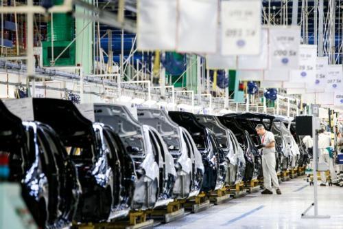 Pabrik Fiat