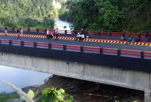 Jembatan Manula (Dok Ig PUPR)