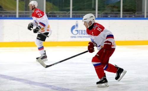 Foto/Kantor Kepresidenan Rusia