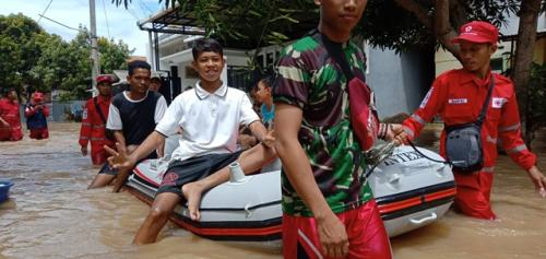 Cirebon Banjir