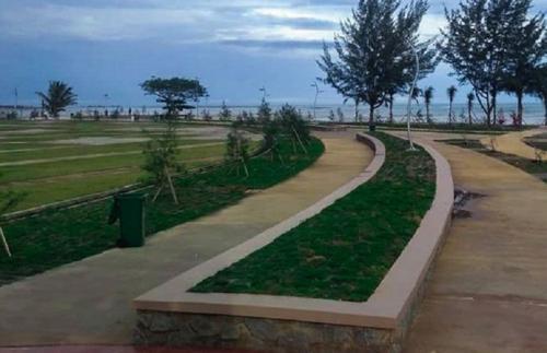 Pantai Piwang Natuna (IG PUPR)
