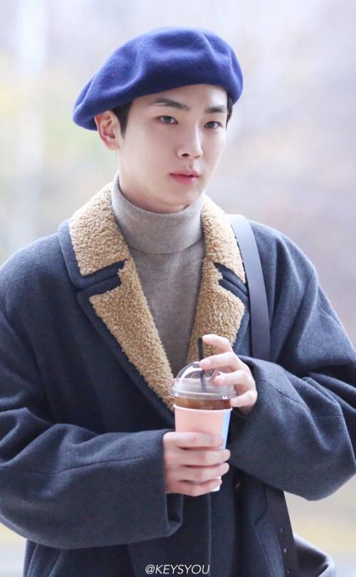 Bintang K-Pop