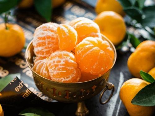jeruk bahan kalua