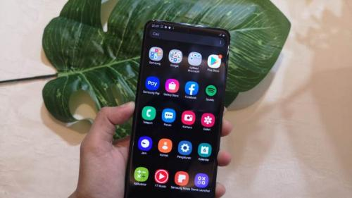 Samsung membuka pra pemesanan (pre-order) perangkat Galaxy S20 series.