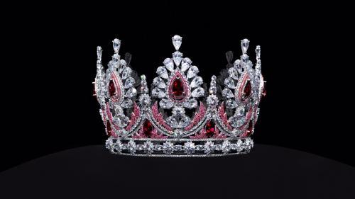 Mahkota Miss Indonesia