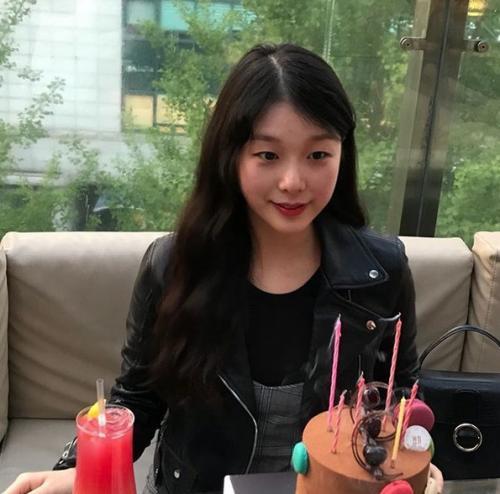 Go Soo Jung