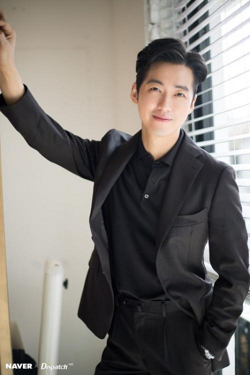 Namgoong Min. (Foto: Dispatch)
