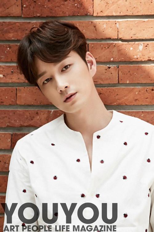 Lee Hyun Wook. (Foto: YOUYOU)