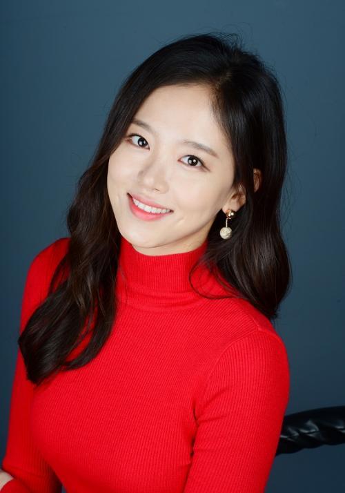 Kang Han Na. (Foto: Hancinema)