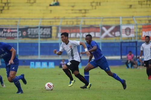 Persija Jakarta vs Sabah FA