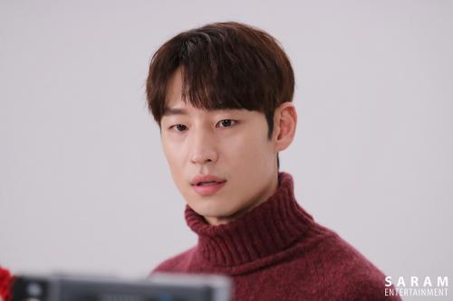 Lee Je Hoon. (Foto: SARAM Entertainment)