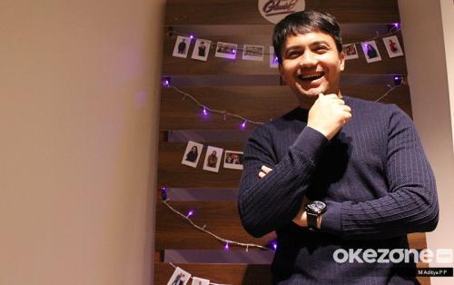 Sahrul Gunawan. (Foto: Okezone)