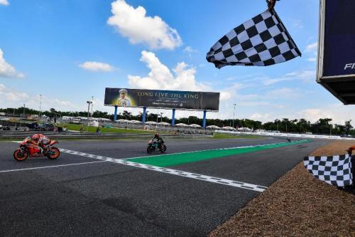 MotoGP Thailand 2020 terancam virus Korona (Foto: MotoGP)