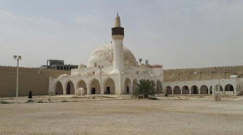 Istana Ibrahim