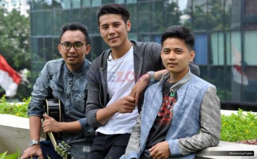 Papinka Band.