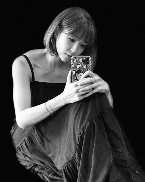 Gisella Anastasia. (Foto: Instagram/@gisel_la)